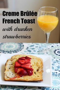 Recipes/Breakfast on Pinterest   Pancakes, Creme Brulee French Toast ...