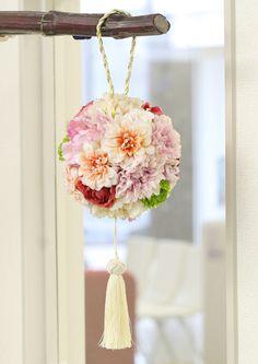 ブライダルブーケ|ALLER LIEBST(アラーリープスト) Fall Bouquets, Wedding Bouquets, Wedding Flowers, Japanese Wedding, How To Preserve Flowers, Arte Floral, Easy Diy Crafts, Diy Flowers, Floral Arrangements