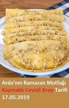 Breakfast Dessert, Turkish Recipes, Turkish Delight, Apple Pie, Deserts, Food And Drink, Bread, Snacks, Cooking