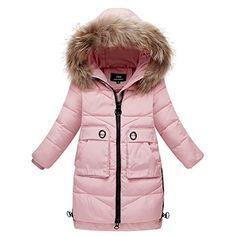 1b111ffdb Kiddies WinterFall Coats