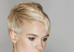 back pictures of pixie haircuts 22 best hair growth after chemo images haircolor 4371 | 008a1c513ece99d7a4371ccc593afde8