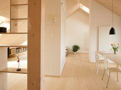 Dachstuhl anheben: Was kostet das?: Ein zum Wohnraum ausgebautes Dachgeschoß ist nur realisierbar, wenn die baulichen… #News #Dach
