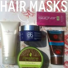 Top Tried and Tested Hair Masks - Yahoo! UK Lifestyle, Featuring #Arbonne Pure Vibrance