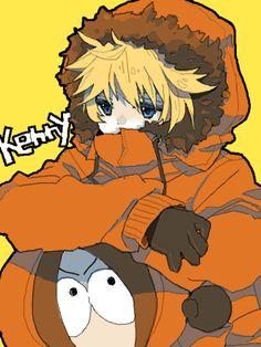 south park ninja - Google Search Anime Chibi, Anime Art, South Park Anime, South Park Fanart, Cartoon Network Adventure Time, Adventure Time Anime, Top Gear, Seinfeld, Golden Girls