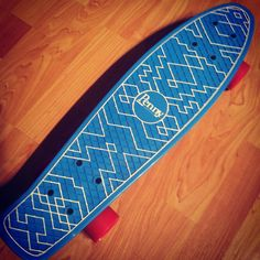 penny board designs - Google 검색