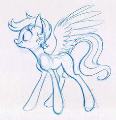 Sexy Ponies:Jazzie FlowerFunk by knuFaD-zzaJ