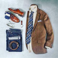 #dapper #style #fashion #gentleman #men #suit #menswear #mensfashion