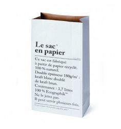 The Paper Bag
