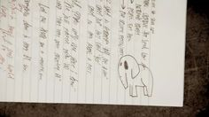 (notes on) biology on Vimeo Robot Elephant creative funny video