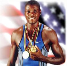 Carl Lewis, former track and field athlete who won 10 Olympic medals and 9 World Championship medals is vegan.