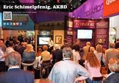 Eric  Schimelpfenig, AKBD's page on about.me – http://about.me/ericschimel