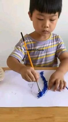 Animal Crafts For Kids, Kids Learning Activities, Toddler Crafts, Preschool Crafts, Toddler Activities, Diy For Kids, Fun Crafts, Art Drawings For Kids, Drawing For Kids