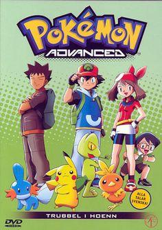 Pokémon: Advanced (Season 6)