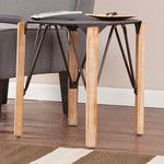 IMAX Mast End Table & Reviews | Wayfair