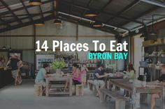I'm a huge fan of Byron Bay for its beautiful beaches, stunning hinterland, friendly people and most importantly the awesome food! Seriously… the food in Byron is amazing and if you like your healthy food, you're going to the right place! I've been up there 3 times in the last year and have tried out …