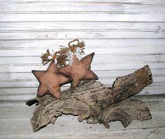 primitives decor country decor Primitive star