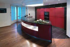 Ruepp Schreinerei AG • Sarmenstorf Kitchen Island, Buffet, Cabinet, Inspiration, Storage, Furniture, Home Decor, Living Room, Projects