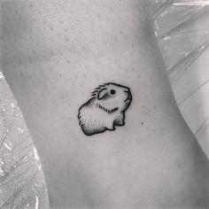 Cute Tiny Tattoos, Pretty Tattoos, Small Tattoos, Little Tattoos, Hai Tattoos, Body Art Tattoos, Piercing Tattoo, Piercings, Bauch Tattoos