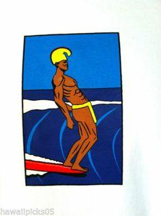 Hawaiian King Kamehameha Surfing Tiki logo t shirt Hawaiian Fashion, King Kamehameha, Kings Hawaiian, Surfing, Disney Characters, Fictional Characters, Unisex, Logo, Disney Princess