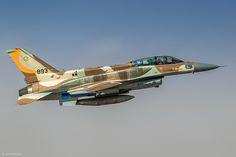 Israeli F-16I