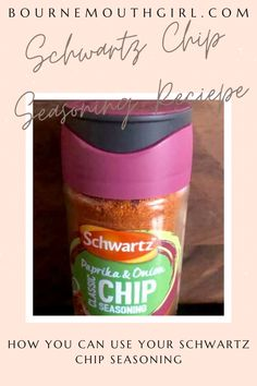Chip Seasoning, Potato Snacks, Cafe Menu, Breaded Chicken, No Cook Meals, Pasta Dishes, Spice Things Up, Sick, Good Food
