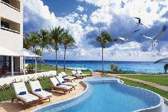 Dreams Cancun Resort & Spa, Cancun