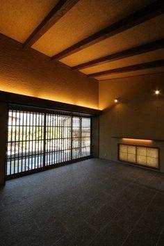 土間のある家(建築家:轟 真也 + 轟 洋子)- 建築作品写真:土間のある家