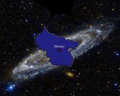 Buzau Astronomie