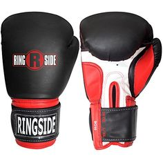 Ringside Pro Style Boxing Training Gloves Kickboxing Muay Thai Gel Sparring Punching Bag Mitts *** Figure out even more concerning the excellent product at the image link. (This is an affiliate link). Boxing Training Gloves, Boxing Gloves, Workout Gloves, Sparring Gloves, Workout Videos For Women, Mma Equipment, Punching Bag, Muay Thai