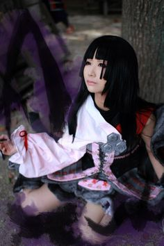 Lily Oichi Cosplay Photo - Cure WorldCosplay
