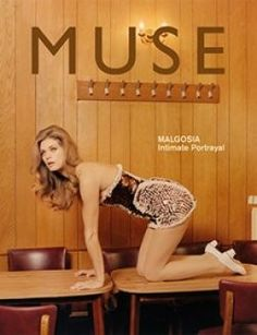 Muse #37 Spring 2014 : Guinevere Van Seenus and Malgosia Bela - the Fashion Spot