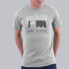 Zombie Season T-Shirt