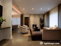 Ev içi dizayn örnekleri