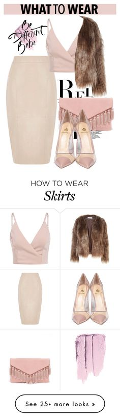 """""""OOTD"""" by dopegeezy on Polyvore featuring Oasis, Lulu*s, Semilla and Related"""