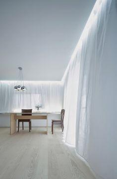 Simplicity Love: House for Installation, Japan | Jun Murata