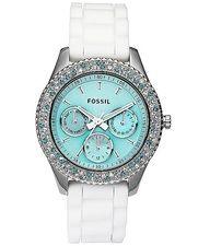 ZTA Fossil watch!