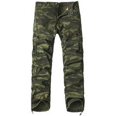 3039ffae1f15 26 Best Green cargo pants images