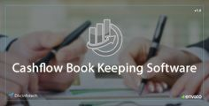 Download Free              Cashflow Bookkeeping Software            #               accounting #balance sheet #billing #customer supplier management #finance #financial year #inventory management #invoicing #ledger #product management #purchase tracking #report #sales tracking