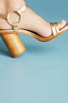 5253e0572ab Bernardo Harlow Heeled Sandals