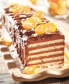 Rex-kakku | Maku Bon Appetit, Crackers, Vanilla Cake, Tiramisu, Baking Recipes, Waffles, Deserts, Good Food, Food And Drink