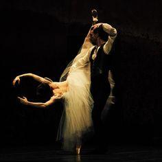 Royal Danish Ballet's 'Giselle'