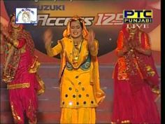 44 gidha round miss world punjaban 2008 youtube marriage songsmiss worldpunjabi weddingall