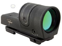 Trijicon Reflex Rx30 with A.R.M.S. 15 Throw Lever Flattop Mount - $486.24   Free Shipping