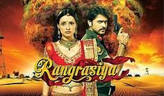 #Rangrasiya : #रंगरसिया - 28th Feb 2014 - Full #Episode(HD)  http://videos.chdcaprofessionals.com/2014/02/rangrasiya-28th-feb-2014-full-episodehd.html