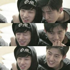 "iKON's B.I and Jinhwan Confirmed As Permanent Cast on ""Mari and Me"" 