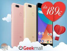 Promo San Valentino su GeekMall.it #Xiaomi #Amazfit #Coupon #Geekmall #GeekMallIt #Promo #SanValentino #Xiaomi https://www.xiaomitoday.it/?p=35313
