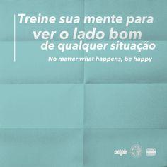 #autoajudadodia por Marília Lago! Para começar bem a semana, uma frase da…