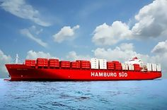 Maersk Line, Hamburg Sud Most Reliable