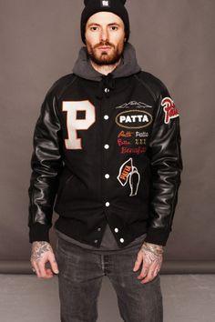Patta 2012 Fall/Winter Collection