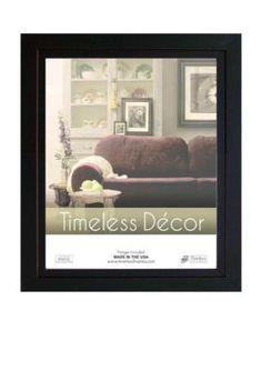 Timeless Frames  Studio Black 11x14 Frame - Online Only
